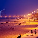 Barcelona`s Melodic Deep House Mix 27.07.2014