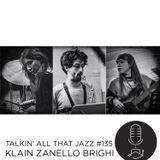 Klain Zanello Brighi Trio