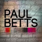 Paul Betts groovers back session #0065