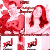 NEW! NRJ BELGIUM(flanders)  this is the format, mixed by soulboy 320kbps