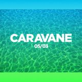 JD - Appointment #2 - Live at Caravanne