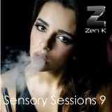 Sensory Sessions 9
