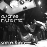 DJ DRES - IN THE MIX (90's House Edition Part 1)