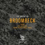 Broombecks Golyat Mix
