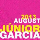 JUNIOR GARCIA pres. ESSENTIAL SESSIONS August 2013