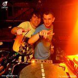 Alex Ostyn & Chicago Zone - 2010.10.08 Live at Teknik Factory