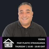 Yooks - Phat Plastic Xtravaganza 10 JAN 2019