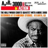 Andre 3000 aka 3 Stacks aka Johnny Vulture In Action Mixtape