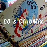 80`s Disco Club Mix