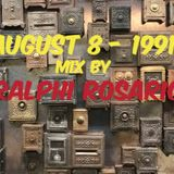 August 1991 - Mix By Ralphi Rosario