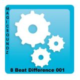 8 Beat Difference
