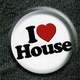 House Music MixCloud Mondays Session 3