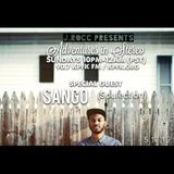 ADVENTURES IN STEREO with special guest SANGO from SOULECTION (5-17-15)
