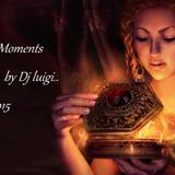 PERFECT MOMENTS MEGAMIX by DJ LUIGI