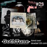 Gothtune podcast-23 - 201402