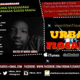 URBAN FLOSARUS and THE GRAPEVINE and THE TRACK MEET - #ListenLikeShare