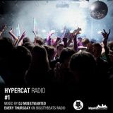 Hypercat Radio #1 – 11.09.2014 / BigCityBeats Radio – Mixed by DJ Moestwanted