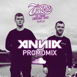 Annix (Playaz Recordings, Hangar Rec.) @ Jungle Juice 10 Years Birthday Bash Promo Mix (25.12.2017)