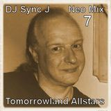 Neo Mix 7 Tomorrowland Allstars