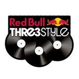RedBull Thre3Style 2013 Mix (Lucky Bastid) - DjGoce D'Sauce (RawNWicked) - Macedonia
