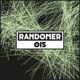 Dekmantel Podcast 015 - Randomer