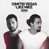 Dimitri Vegas & Like Mike - Smash The House 298