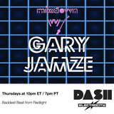 Mixdown with Gary Jamze December 14 2017