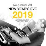 Paulo Arruda LIVE at New Year's Eve Party 2019 - Porto Velho (Brazil)
