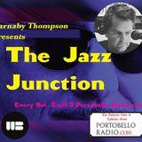 Portobello Radio Saturday Sessions @LondonWestBank with Barnaby Thompson: The Jazz Junction.