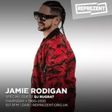 Dj Rugrat - Reprezent Radio - Guest mix with Jamie Rodigan