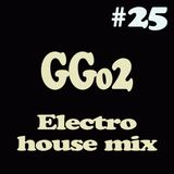 DJ GGo2 - Electro house Mix #25