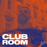 Club Room 57 with Mella Dee