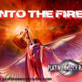 Into The Fire Melodic Rock Show with Phil Schofield September 2015