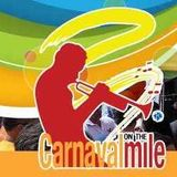 3-5-2016 Carnival on the Mile Set 4 - (Vintage Lounge and Jazz)