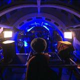 Jah Shaka - London Eye 14th Nov 2013 Live In Session