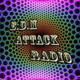 #037 E.D.M Atttack Radio With DjNaughtyNate/ DRUM AND BASS Special