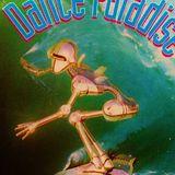 ~ Jumping Jack Frost & Dynamix @ Dance Paradise Vol. 5 Part 1~