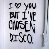 Disco I Love Forever mix