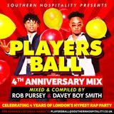 Players Ball 4th Anniversary Mix