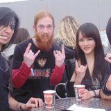 Full Metal Racket Download Festival Special