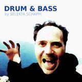 Boom 'n' Bass Mix #1, Selekta Schappi (live-set)