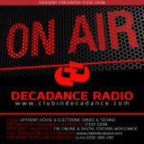 STEVE DEAN - DECADANCE - 05 OCTOBER 2018