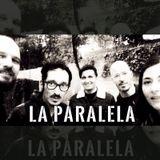 Entrevista con Ana María Pinzón y Óscar Beltrán de La Paralela