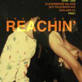 (keep on) REACHIN' Live w/ Guest Dj Rob Rhythm 2015-04-29