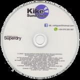 KIKE SUNDANCE - SUPERDRY SUMMER 2018 (SUNDANCE URBAN SOUNDS)
