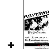 BPM Live Sessions [Deep Tech Selection]