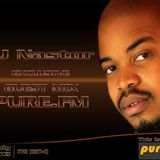 DJ Nastor - This is Africa 004 on Pure.FM (20-July-2013)