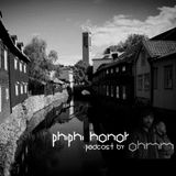 UF Recordings Podcast #010  PhiPhi Honor  By Ohmm