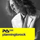 PLANNINGTOROCK Resident Advisor Podcast: RA.266 Planningtorock