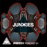 #NBSSV podcast 21 - JunЖies